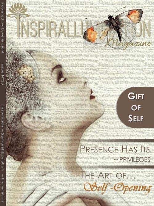 Inspirallumination Magazine Issue 10
