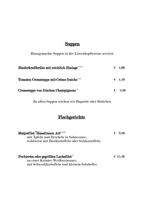 Speisekarte á la Carte Winter 2014 2 PDF