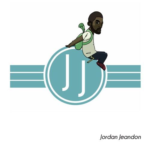 Jordan Jeandon Book