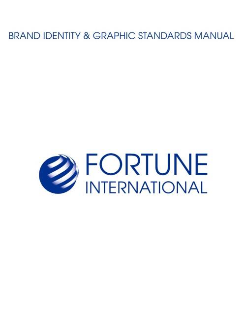 Fortune International_ logo_Brand Identity&Graphics Standards C