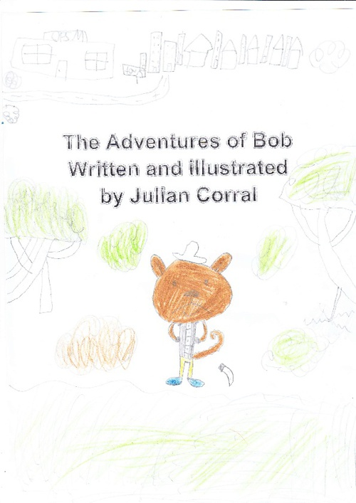 The Adventures of Bob!!!