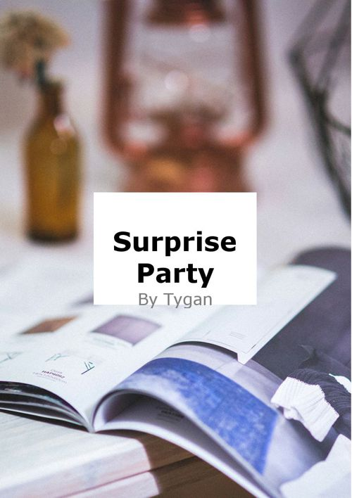 Supise Party
