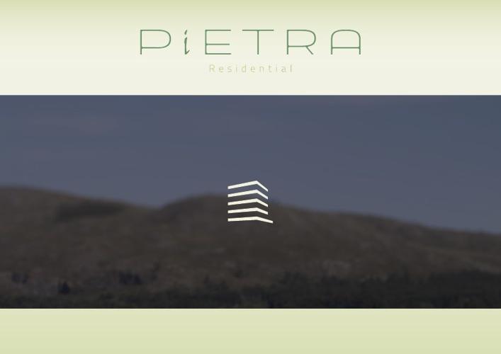 PiETRA Residential