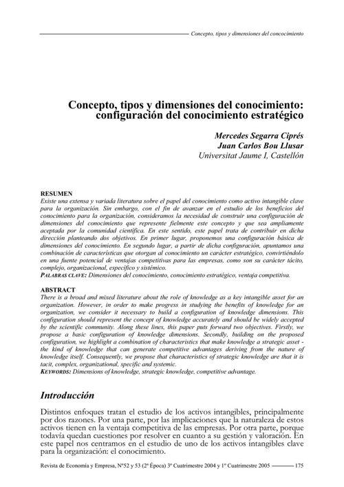 4 Dialnet-ConceptoTiposYDimensionesDelConocimiento-2274043