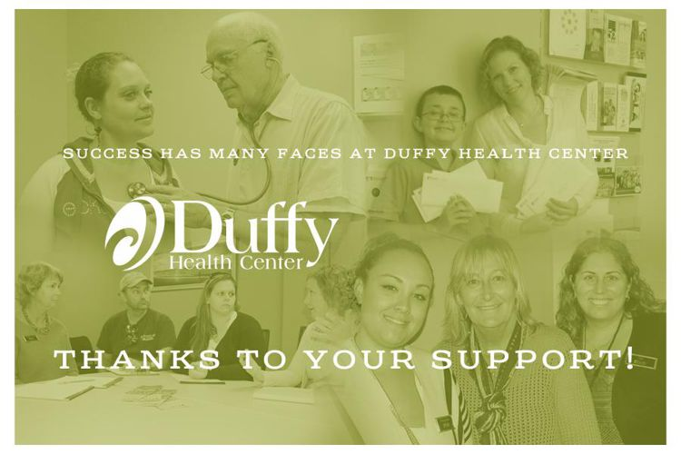 Duffy Annual Appeal