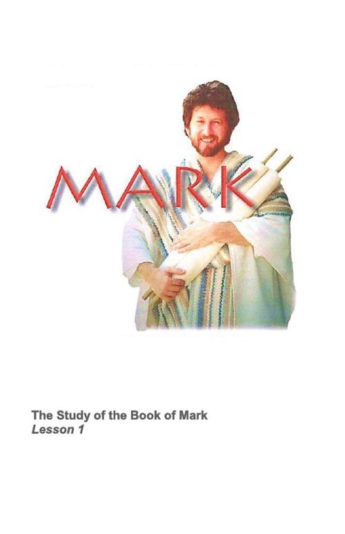 Mark - Small Group Shelf