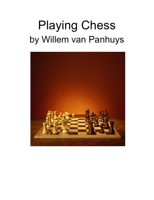 Chess By Willem