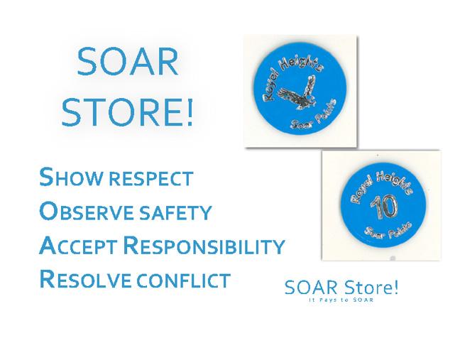 SOAR Store