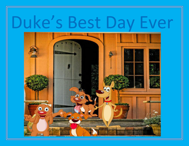 Duke's Best Day Ever