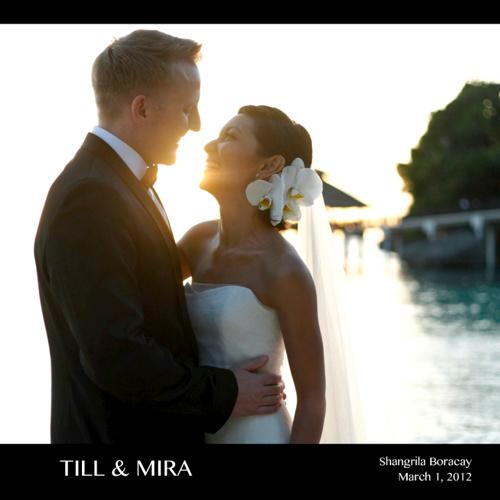 Till & Mira weddingbook 10x10