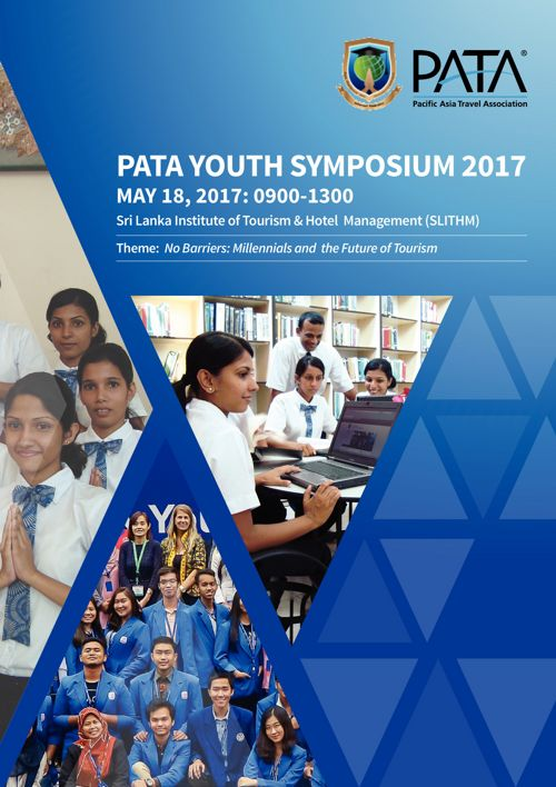 PATA Youth Symposium 2017 - Sri Lanka