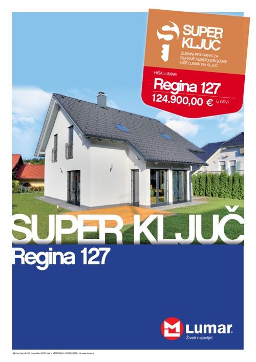 Lumar Regina 127