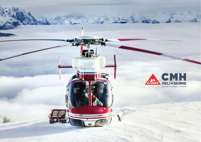CMH Winter 2015-16 Brochure