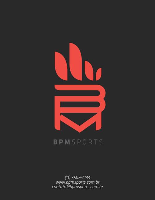 Catálogo BPM Sports