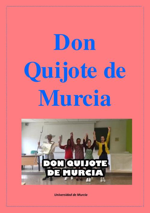 Don Quijote de Murcia parte 1