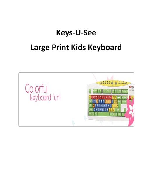 Keys-U-See