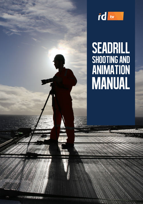 Seadrill Shooting and Animation Manual