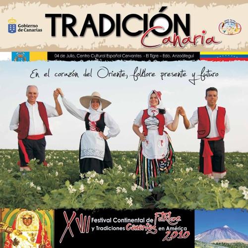 Festival Canario