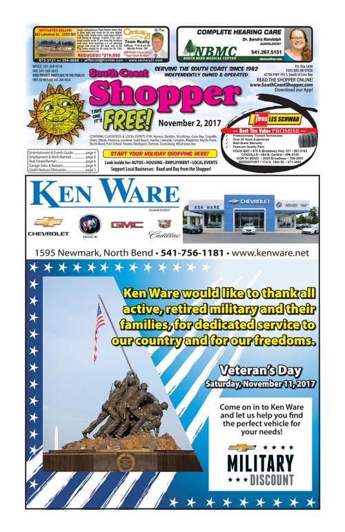 South Coast Shopper e-Edition 11-2-17
