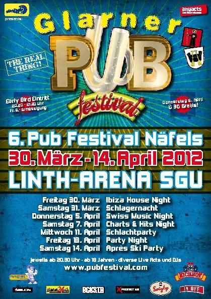 Pub Festival Näfels