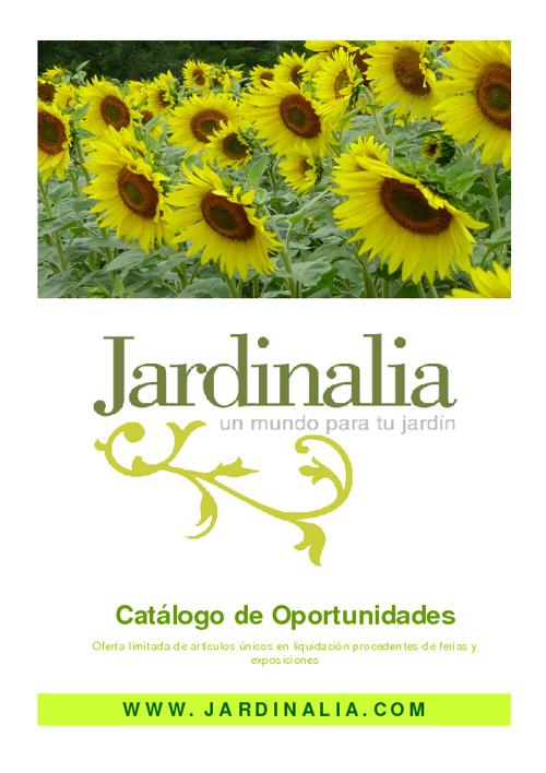 CATALOGO DE OPORTUNIDADES