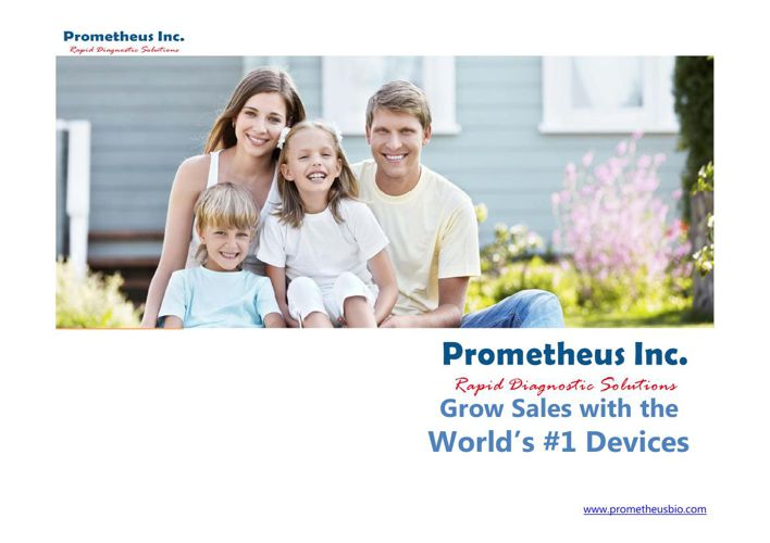 Prometheus Inc_Eng