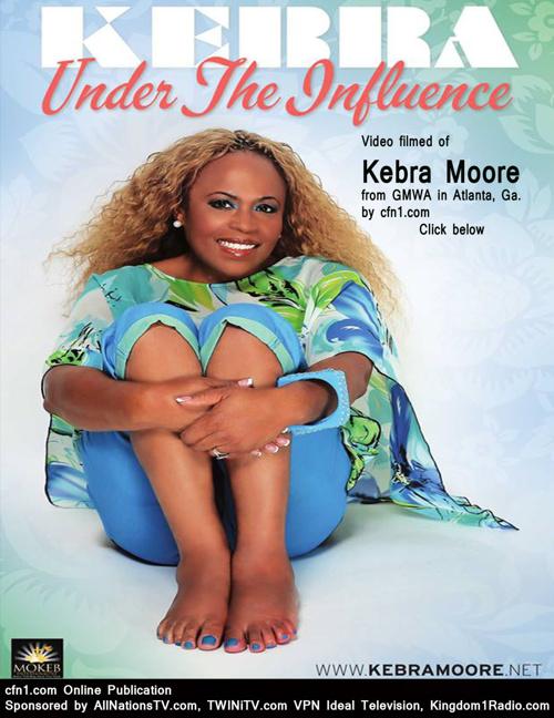 Kebra Moore