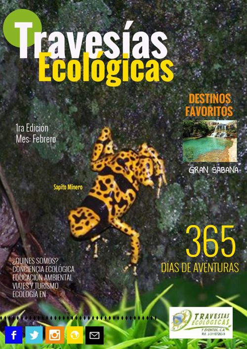 Travesías Ecológicas