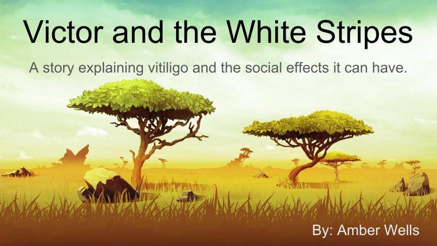 Vitiligo Book