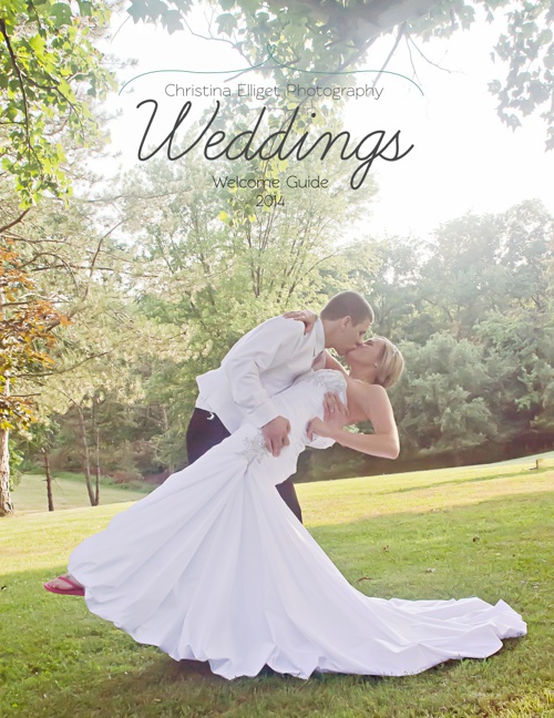 CEP 2014 Wedding Guide