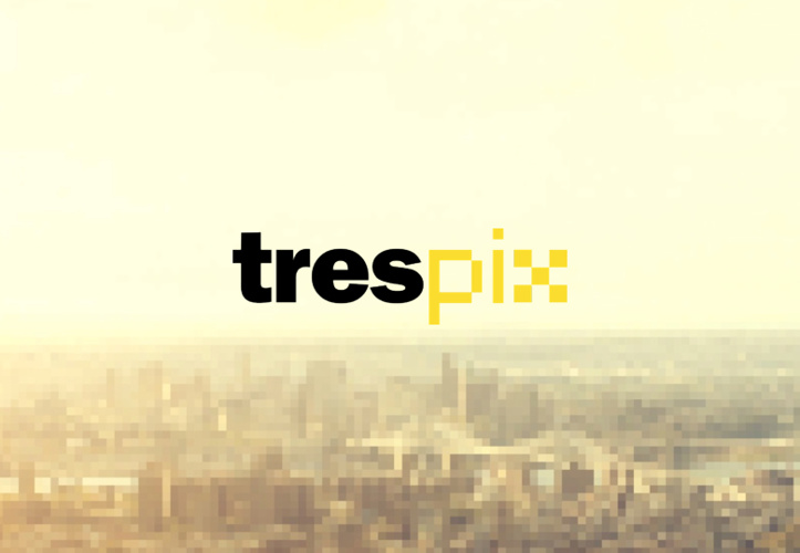 Apresentação Trespix