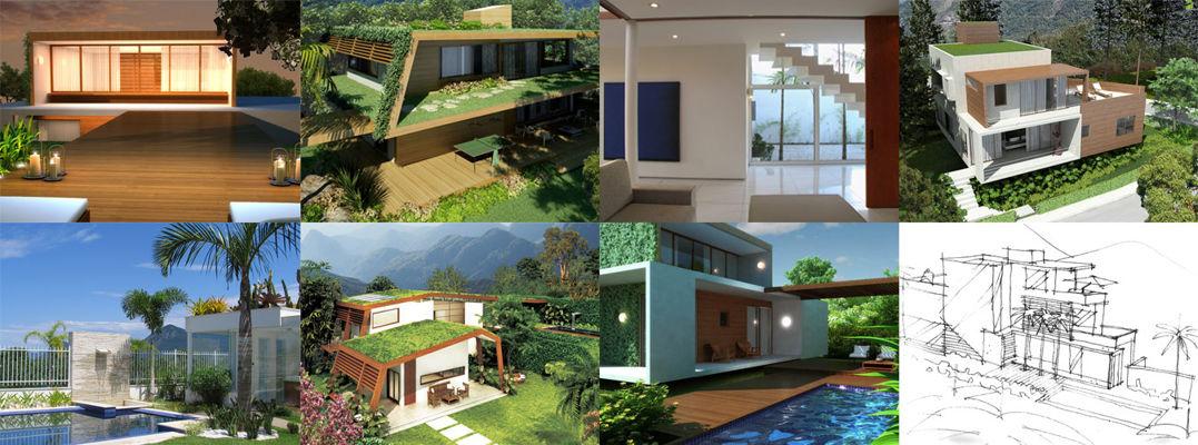 Viviane Cunha Associados - arquitetura e sustentabilidade