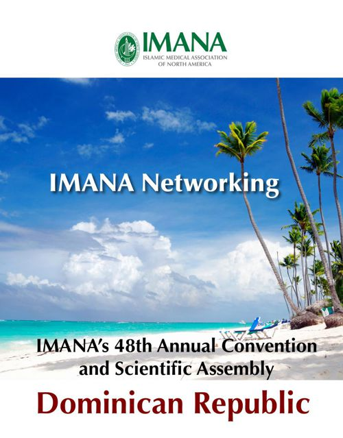 IMANA Dominican Republic Networking Booklet