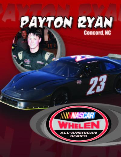Payton Ryan