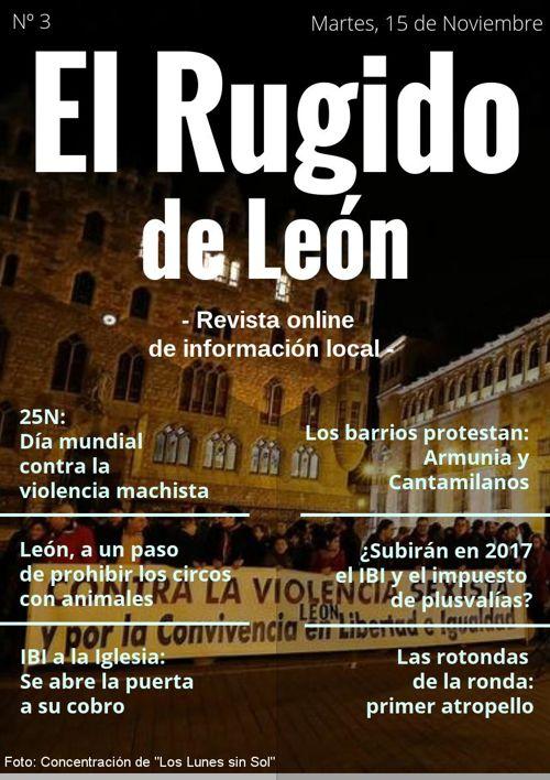 El Rugido de León 3