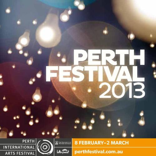 2013 Perth Festival