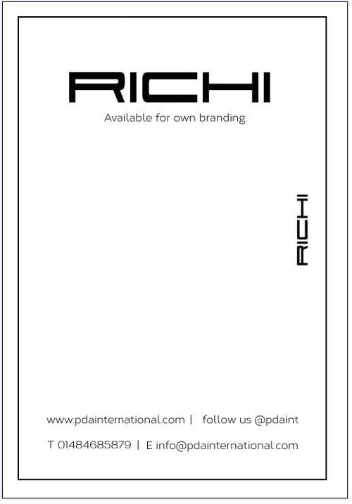 RICHI LOOK BOOK