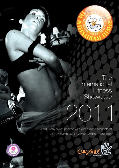 IFS 2011 Brochure