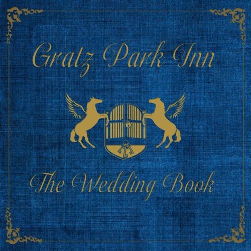 Gratz Park Inn Wedding Book