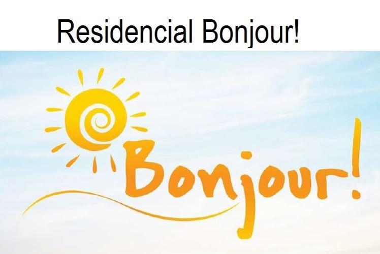 Residencial Bonjour!