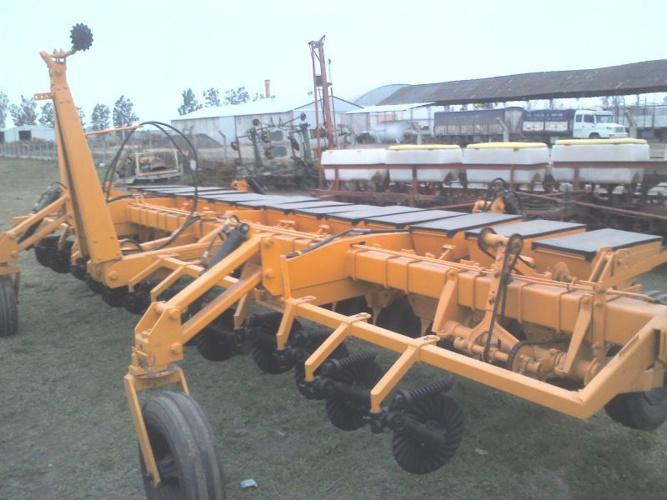 Agrometal TX2 (Usado)