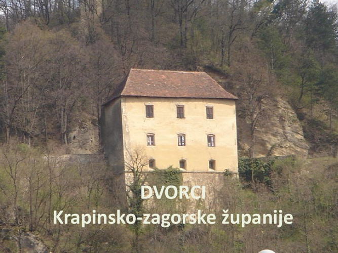 Dvorci