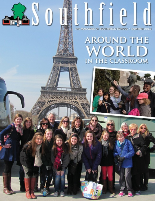 Southfield Magazine Summer 2013