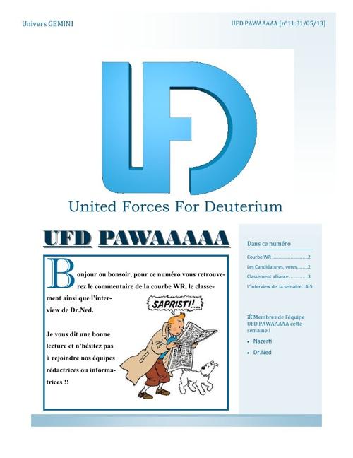 Journal UFD 11