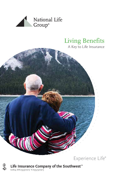 Living Benefits