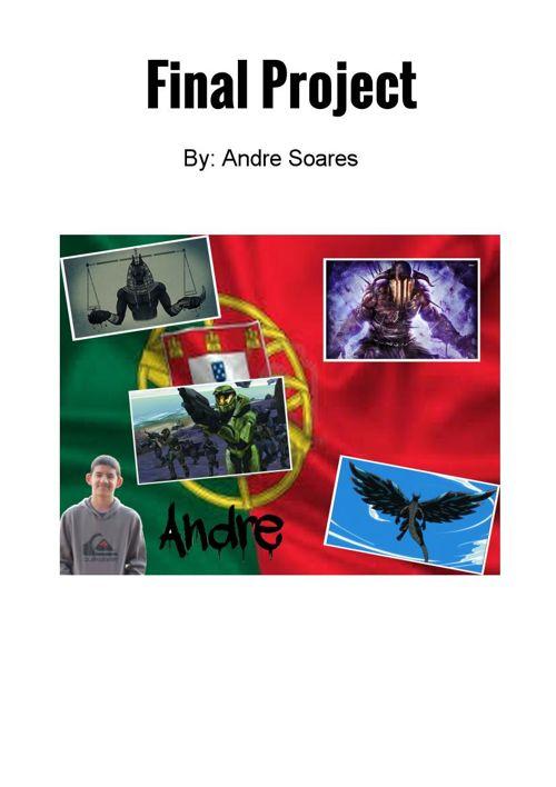 Andre's Photo Portfolio FP