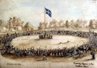 Surviving The Eureka Stockade