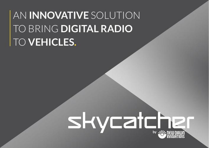 Skycatcher - Concept book (print)