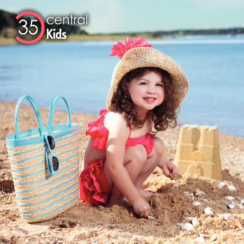 35 Central Kids Summer Issue