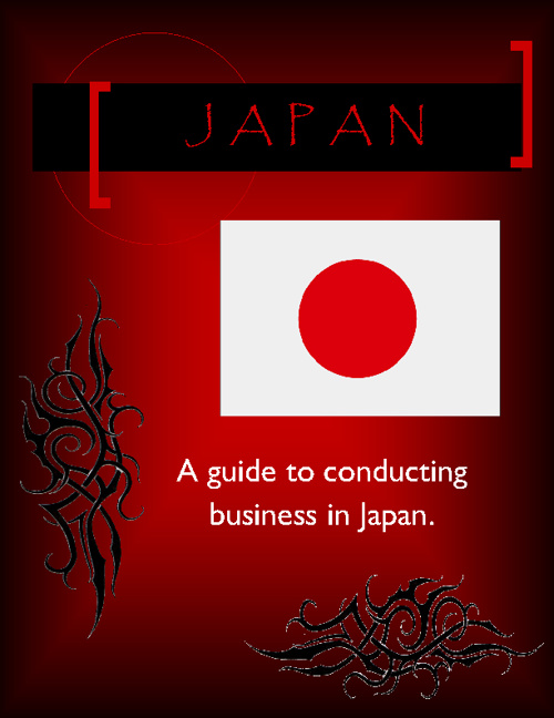 Business Guide: Japan